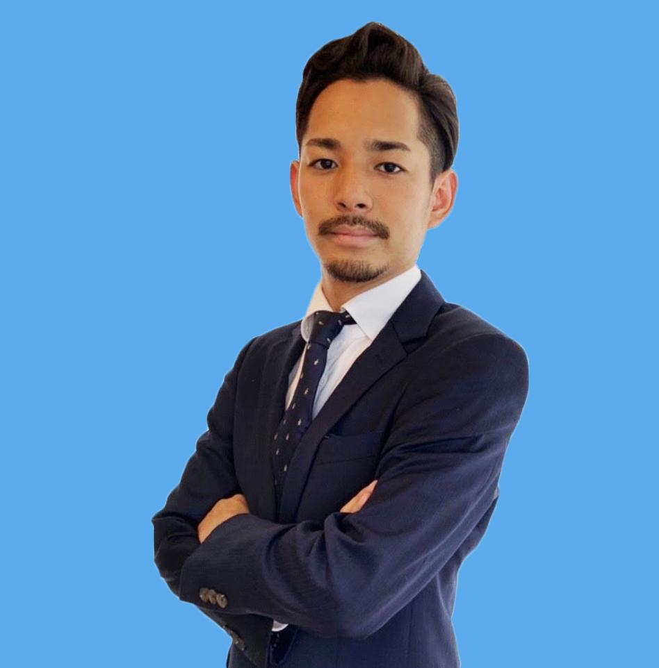 BDR松本さん